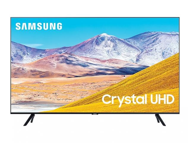 SAMSUNG UHD TV UE65TU8072