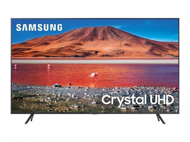 SAMSUNG UHD TV UE70TU7172