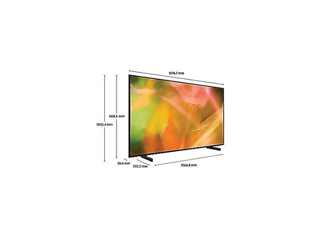 SAMSUNG UHD TV UE75AU8072