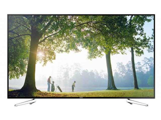 SAMSUNG UE75H6470 3D LED TV #2