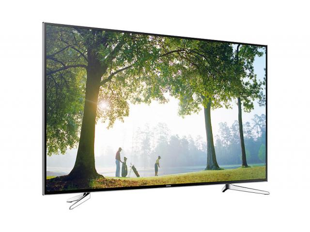 SAMSUNG UE75H6470 3D LED TV #3