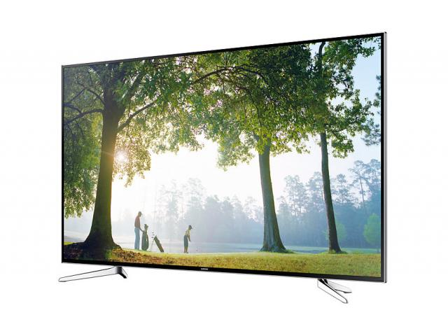 SAMSUNG UE75H6470 3D LED TV