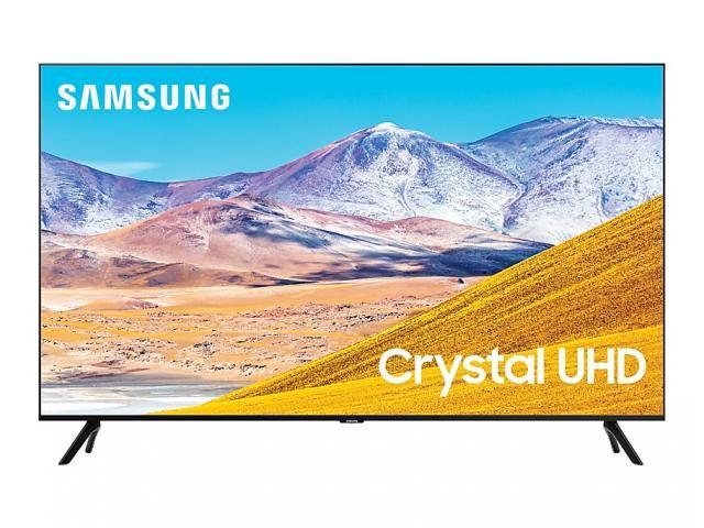 SAMSUNG UHD TV UE82TU8072