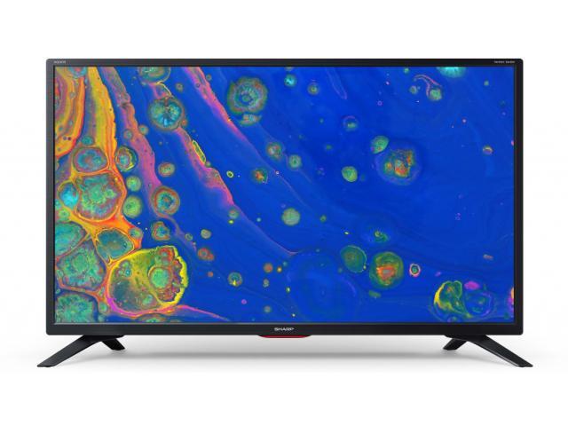 SHARP 32BC5E  SMART HD TV