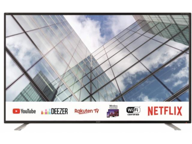 SHARP 32BG2E  SMART FULL HD TV