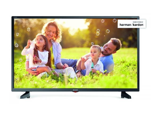 SHARP 40BF5E  FHD TV #3