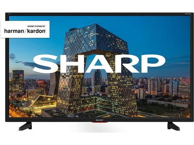 SHARP 40BF5E  FHD TV