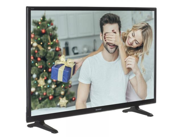SHARP 40BG0EO SMART FULL HD TV #4