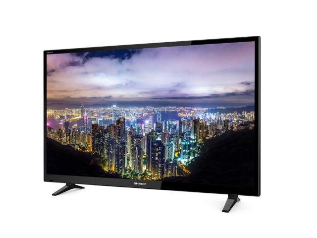 SHARP 40BG0EO SMART FULL HD TV #3