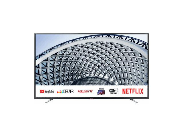 SHARP 40BG5E  FHD TV