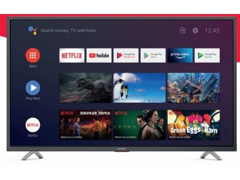 SHARP 40BI5EA  FHD TV * #2