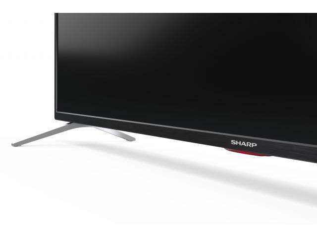 SHARP 50BL5EA  UHD TV #3