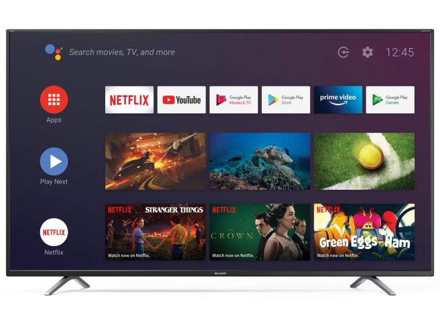 SHARP 65BL2EA  UHD TV *