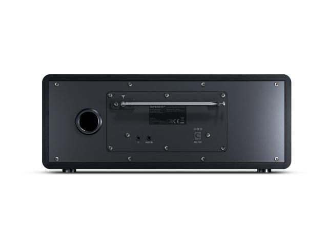 SHARP DR-I470 DAB digitalni radio #3