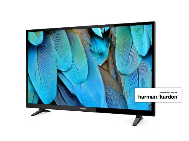SHARP LC-32CHE4042  HD LED TV #2