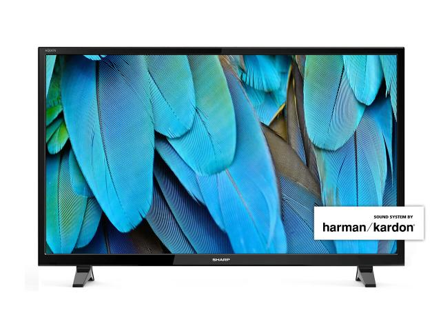 SHARP LC-32CHE4042  HD LED TV