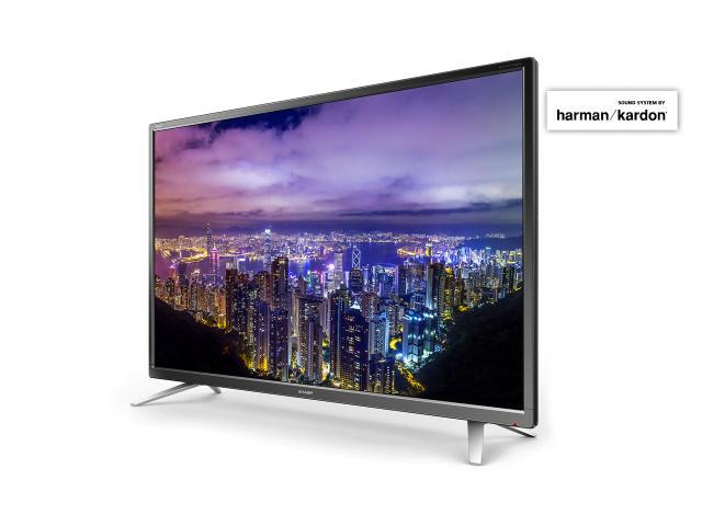 SHARP LC-32CHG4042  HD LED TV #2