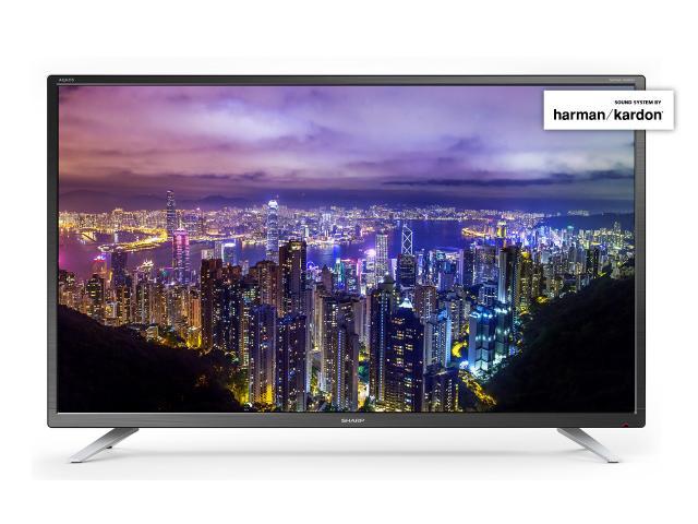 SHARP LC-32CHG4042  HD LED TV