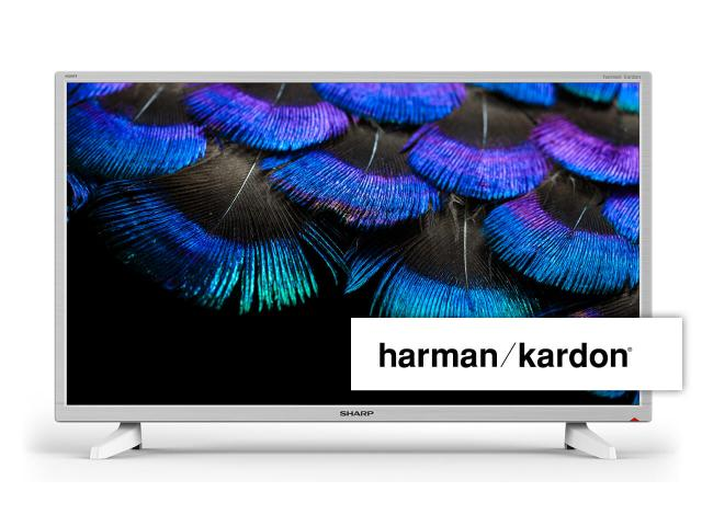 SHARP LC-32HG3222  HD LED TV