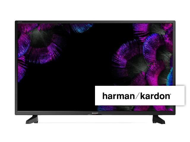 SHARP LC-32HI3522  HD LED TV