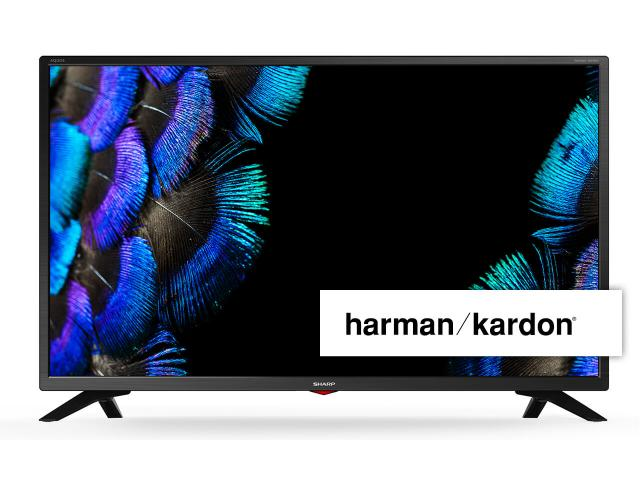 SHARP LC-32HI5332  SMART HD LED TV