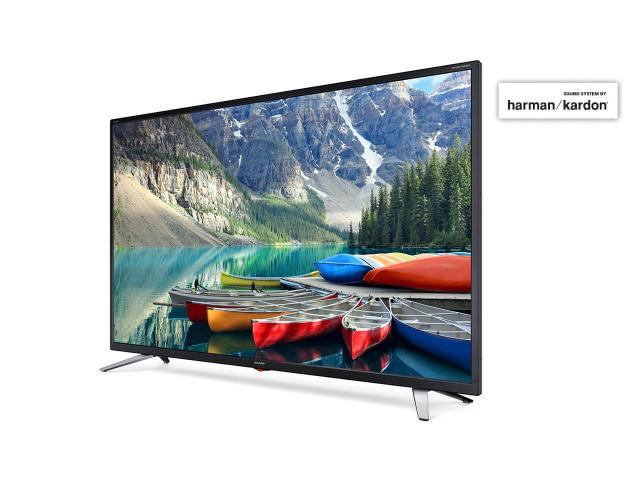 SHARP LC-40FI5342  SMART FULL HD LED TV #2