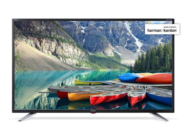 SHARP LC-40FI5342  SMART FULL HD LED TV