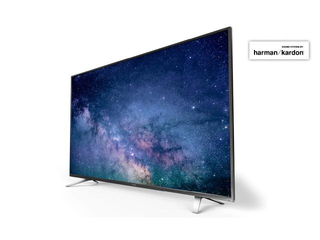 SHARP LC-55CUG8062 ULTRA HD TV #2