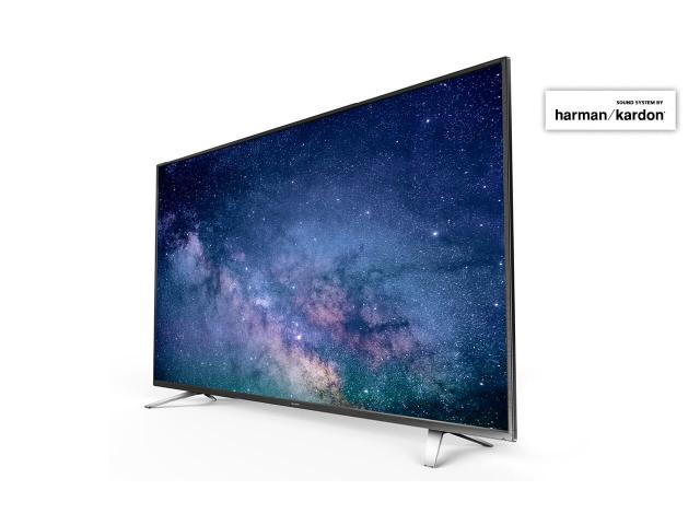SHARP LC-65CUG8062 ULTRA HD TV #2