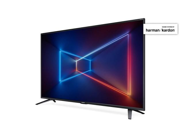 SHARP LC-65UI7552 ULTRA HD TV #2