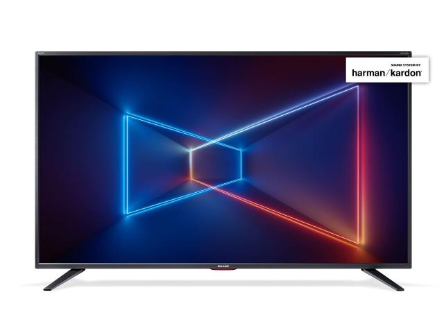 SHARP LC-65UI7552 ULTRA HD TV