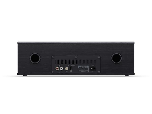 SHARP XL-B710 All-in-One Sound-System #2