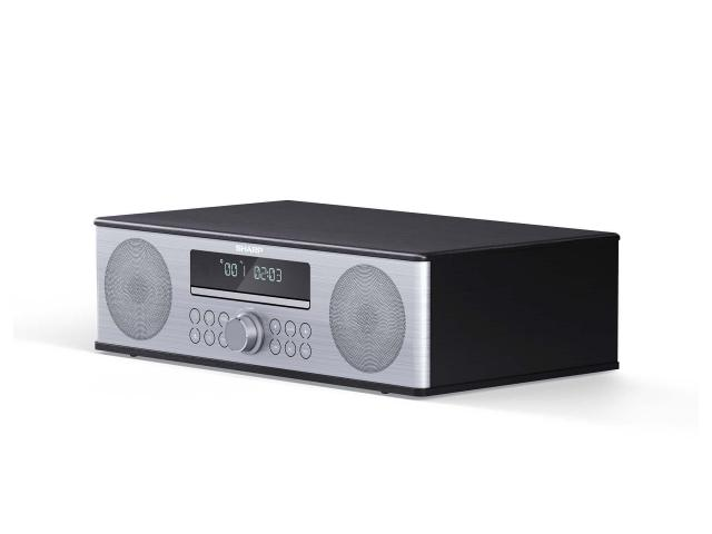 SHARP XL-B710 All-in-One Sound-System #3