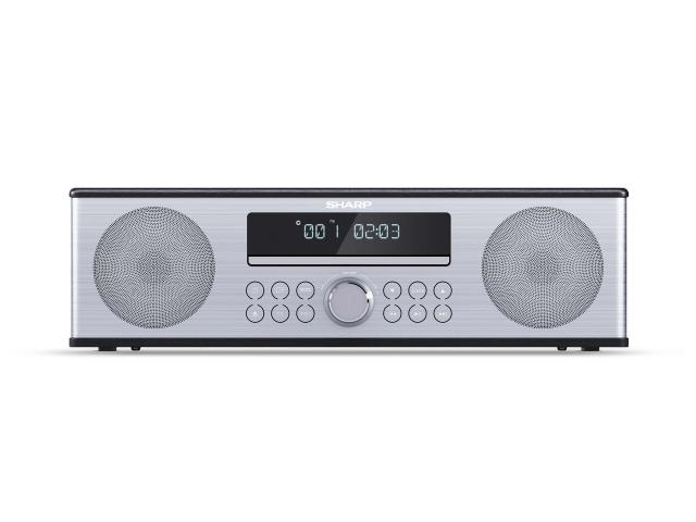 SHARP XL-B710 All-in-One Sound-System