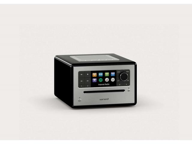 SONORO ELITE internetni radio z CD,BLUETOOTH,DAB,USB,WLAN #5
