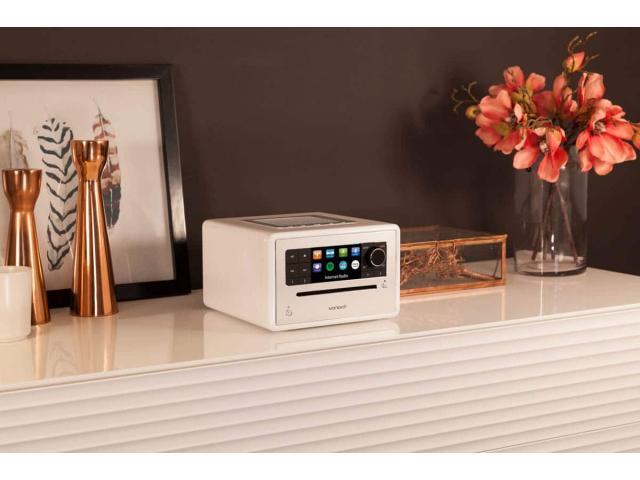 SONORO ELITE internetni radio z CD,BLUETOOTH,DAB,USB,WLAN #4