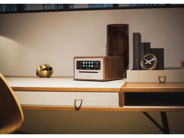 SONORO ELITE internetni radio z CD,BLUETOOTH,DAB,USB,WLAN #2