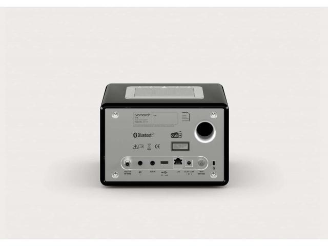 SONORO ELITE internetni radio z CD,BLUETOOTH,DAB,USB,WLAN #3
