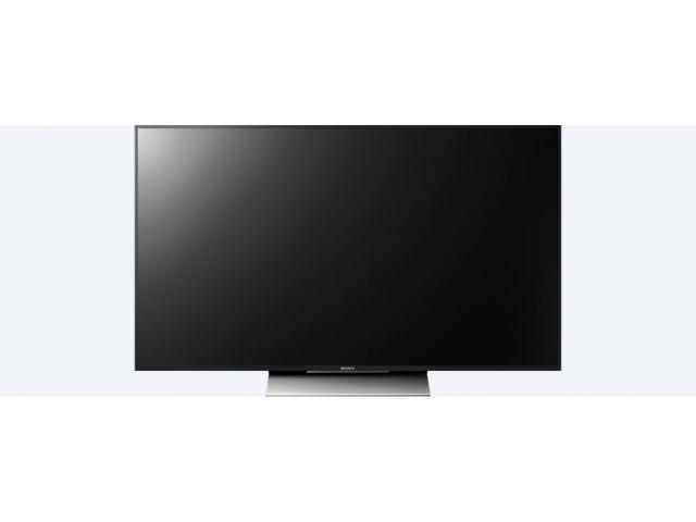 SONY KD43XD8099 4K ULTRA HD LED TV