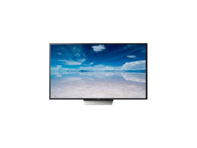 sony kd49xd8088 4k ultra hd led tv mediamarket. Black Bedroom Furniture Sets. Home Design Ideas