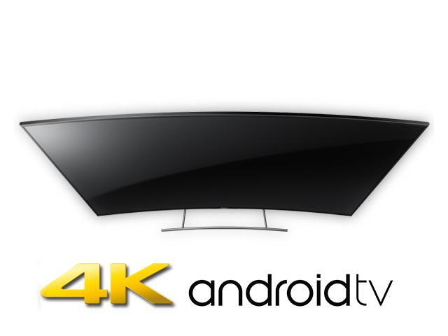 SONY CURVED KD55S8505C 3D/4K LED TV #2