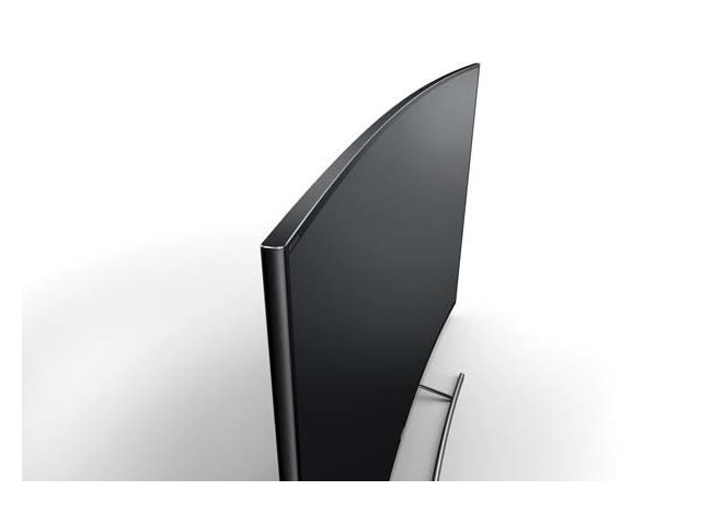 SONY CURVED KD55S8505C 3D/4K LED TV #4