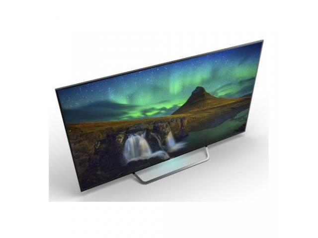 SONY KD55X8508C 3D/4K LED TV #3