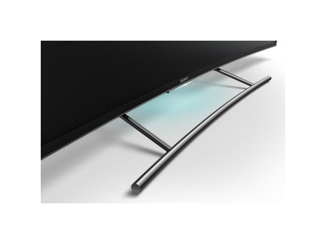 SONY CURVED KD65S8505C 3D/4K LED TV #2
