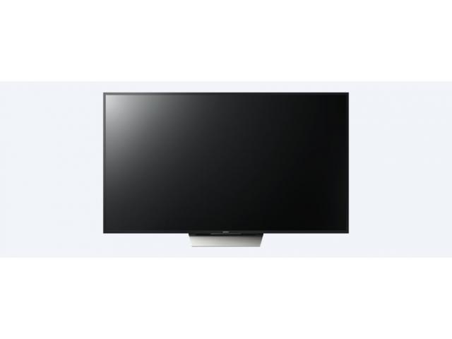 SONY KD65XD8599 4K ULTRA HD LED TV