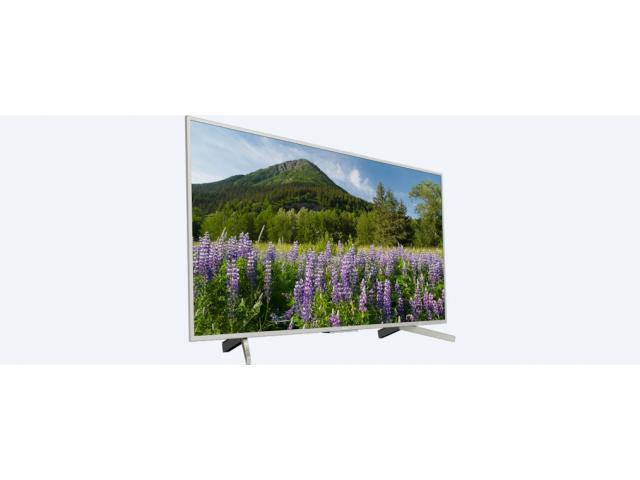 SONY KD43XF7077 4K ULTRA HD LED TV #2