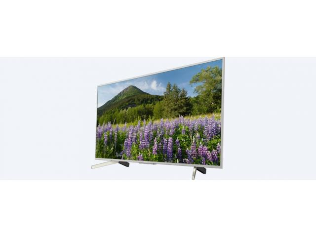 SONY KD43XF7077 4K ULTRA HD LED TV #3