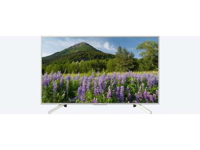 SONY KD43XF7077 4K ULTRA HD LED TV