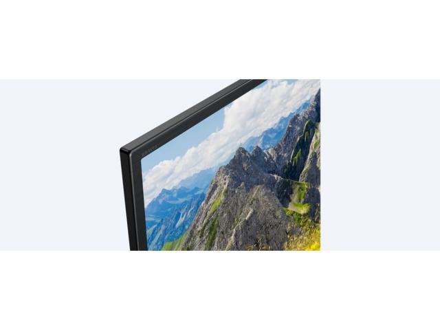 SONY KD43XF7596 4K ULTRA HD LED TV #4