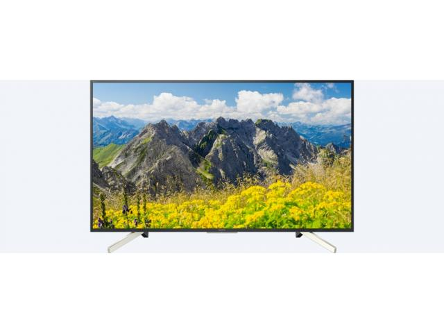 SONY KD43XF7596 4K ULTRA HD LED TV